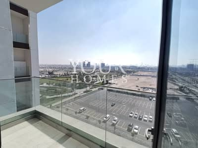 1 Bedroom Apartment for Rent in Dubai Hills Estate, Dubai - SM | Brand New Ready to Move 1 Bed Pool View