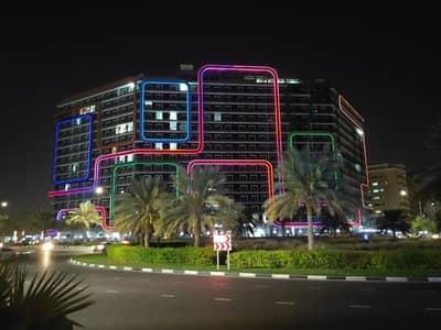 شقة 2 غرفة نوم للبيع في واحة دبي للسيليكون، دبي - شقة في البوابة العربية واحة دبي للسيليكون 2 غرف 762422 درهم - 4859712