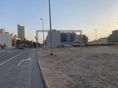 Mixed Use Land for Sale in Jumeirah Village Circle (JVC), Dubai - G+10 | Residential Plot | Priced to Sell