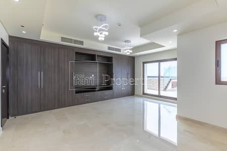 5 Bedroom Penthouse for Sale in Palm Jumeirah, Dubai - Elegant Duplex Penthouse Fully Upgraded|Top Floor