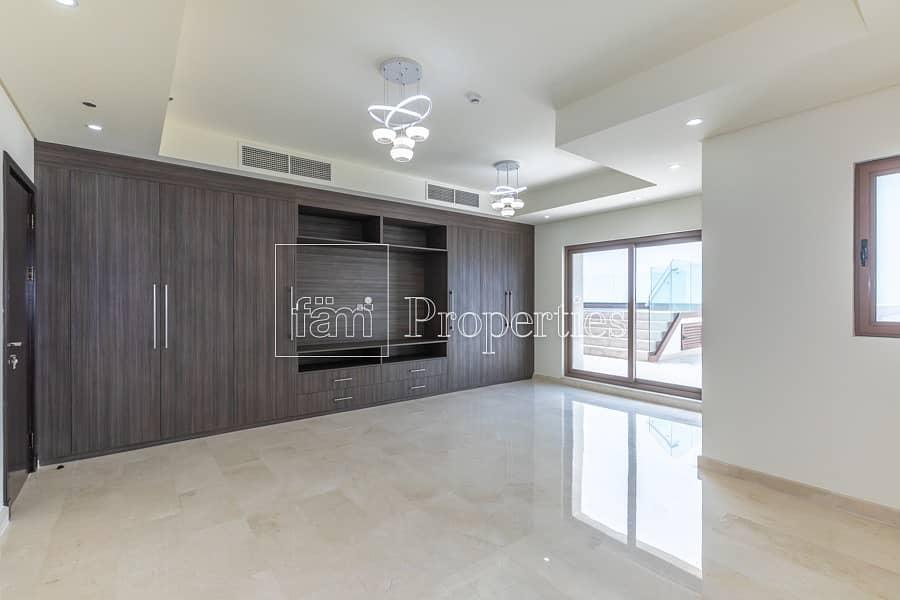 Elegant Duplex Penthouse Fully Upgraded|Top Floor