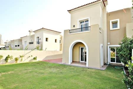 فیلا 3 غرف نوم للبيع في البحيرات، دبي - Single Row Type 2E Ghadeer 2 Vacant