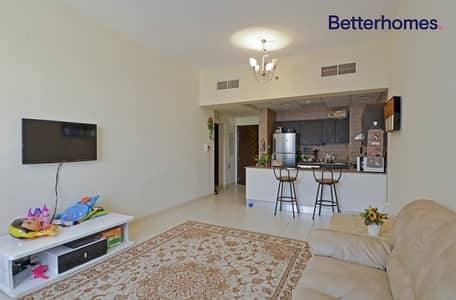 1 Bedroom Apartment for Sale in Arjan, Dubai - Large unit | Furnished | High ROI