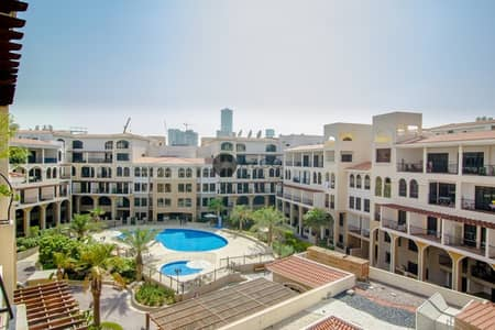 1 Bedroom Flat for Sale in Jumeirah Village Circle (JVC), Dubai - Luxurious 1BR | New Wave of Living | Call Now