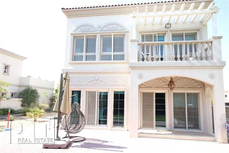 2 Bedroom Villa for Sale in Jumeirah Village Triangle (JVT), Dubai - Stunningly Finished|Keen Seller|Available