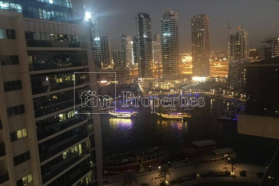 20 Ain Dubai&Marina view - Unique And Luxurious