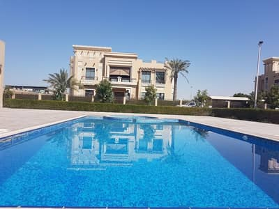 5 Bedroom Villa for Rent in Al Khawaneej, Dubai - Luxurious 5 Bedroom Villa | Stunning layout  Landscaped Garden & Pool