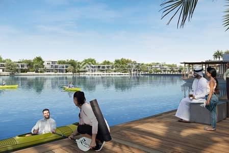 4 Bedroom Villa for Sale in Tilal Al Ghaf, Dubai - Luxury Standalone Harmony Villa
