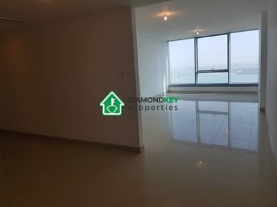 2 Bedroom Apartment for Sale in Al Reem Island, Abu Dhabi - Hottest Deal! High Floor 2 beds for sale at the cheapest rate