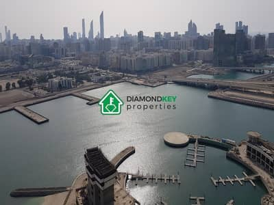 3 Bedroom Apartment for Rent in Al Reem Island, Abu Dhabi - Hot Deal! Massive 3 Beds in Durrah Tower