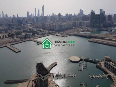 شقة 3 غرف نوم للايجار في جزيرة الريم، أبوظبي - Hot Deal! Massive 3 Beds in Durrah Tower