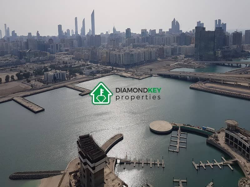 Hot Deal! Massive 3 Beds in Durrah Tower