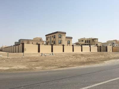 فیلا 6 غرف نوم للبيع في مدينة محمد بن زايد، أبوظبي - Villa for sale in Mohammed Bin Zayed City