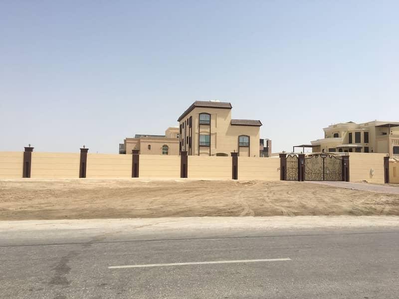 2 Villa for sale in Mohammed Bin Zayed City