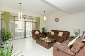 Three Bed Apartment | Vacant | Pool View