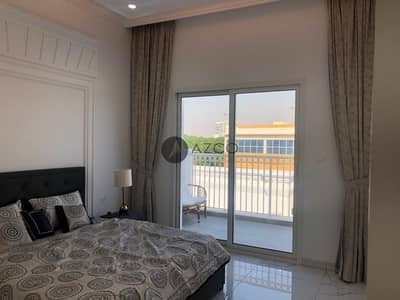 Fully Furnished  Luxurious 1 BR  Modern and Classy