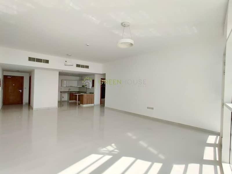 Gorgeous 2 B/R Apartment | Brand New Building | Chiller Free | Burj Al Khair