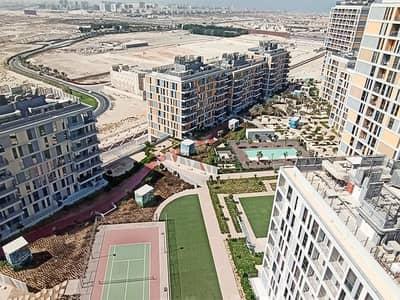 شقة 2 غرفة نوم للايجار في مدينة دبي للإنتاج، دبي - Vacant 2BR | Good Location and Quality