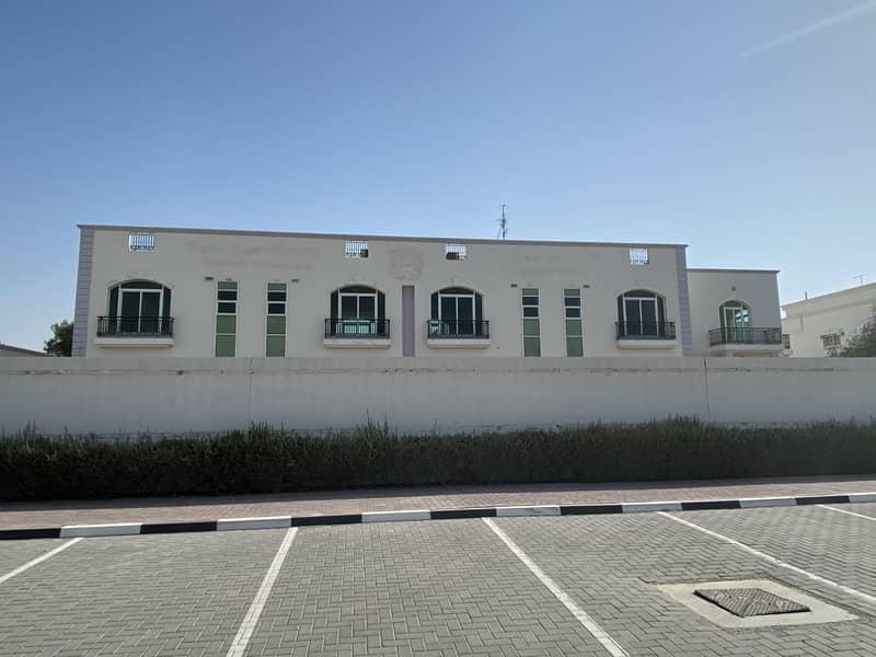 Commercial Villa in Al Safa 2