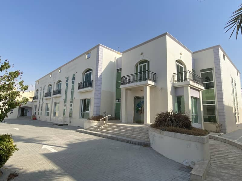 2 Commercial Villa in Al Safa 2