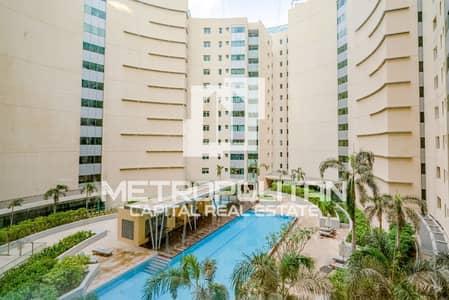 تاون هاوس 4 غرف نوم للايجار في شاطئ الراحة، أبوظبي - Discounted Price| 0% Commission| 12 Cheques