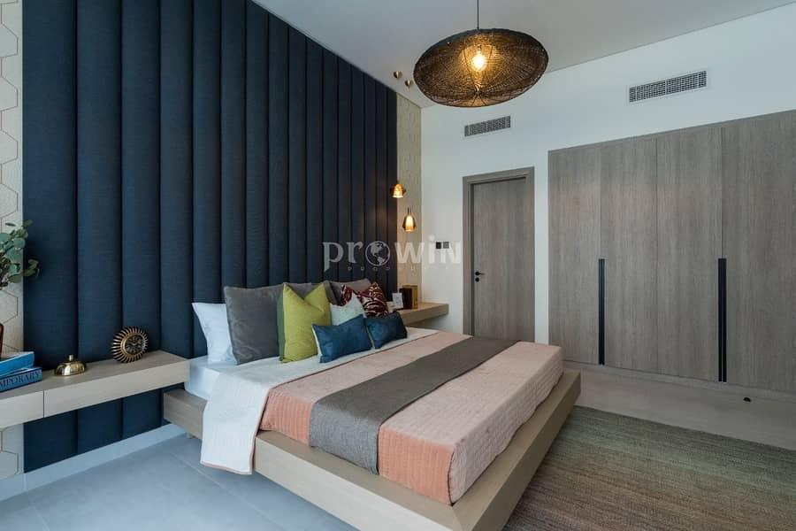 Tech Driven Homes | Design for Modren Family | Well priced Unit.