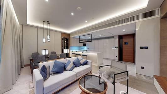 فلیٹ 2 غرفة نوم للايجار في جزيرة بلوواترز، دبي - Inspected Home | Best amenities | Rent online