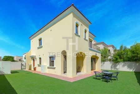 4 Bedroom Villa for Rent in Arabian Ranches 2, Dubai - Amazing Corner Plot | 4Bed+Maid | Type 2