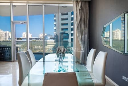 3 Bedroom Apartment for Sale in Palm Jumeirah, Dubai - Resort Like Amenities | Beach Access | A Type