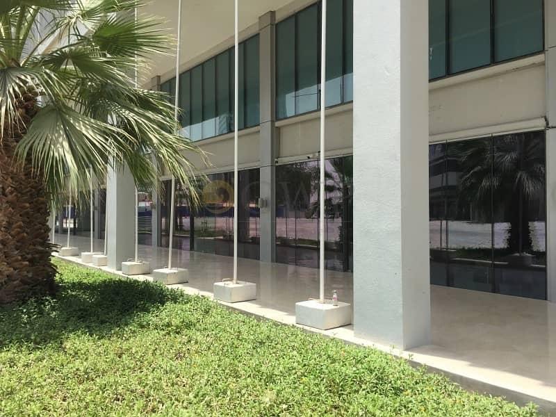 2 Retail for Restaurant /Supermarket in Business Bay