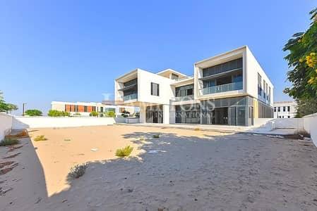 7 Bedroom Villa for Sale in Dubai Hills Estate, Dubai - Corner plot Luxury Mansion Shell & Core