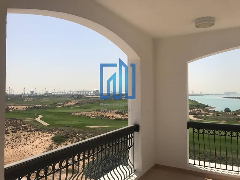 1 Golf View | Reduced Price | Huge Balcony