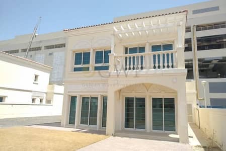 2 Bedroom Villa for Rent in Jumeirah Village Triangle (JVT), Dubai - Mr. Close | Close to Mall | Close to Park | Close to School |