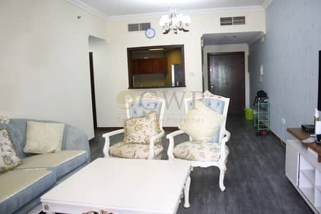 3 Bedroom Apartment for Sale in Jumeirah Lake Towers (JLT), Dubai - 3bd plus maid apt I Lake View I High floor