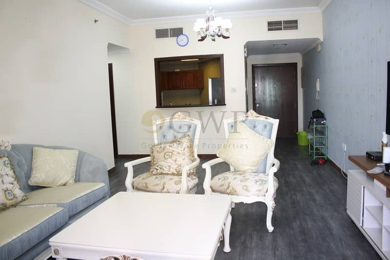 3bd plus maid apt I Lake View I High floor