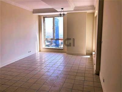 فلیٹ 1 غرفة نوم للايجار في دبي مارينا، دبي - Exclusive   Spacious And Bright   1  BHK