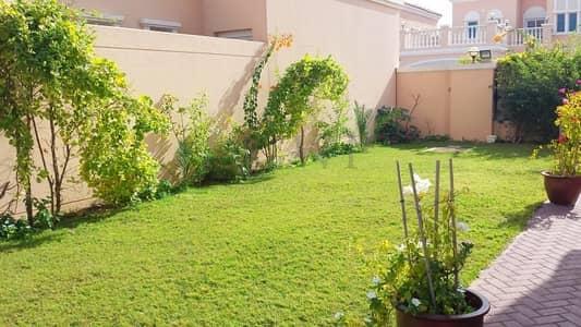 2 Bedroom Villa for Sale in Jumeirah Village Circle (JVC), Dubai - Fully Landscaped   Best Garden   Best Location  