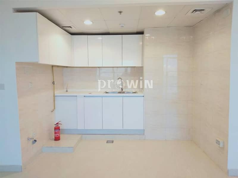 2 WELL FINISHED UNIT | BIG LAY-OUT | COMMUNITY VIEW | PRIME LOCATION !!!