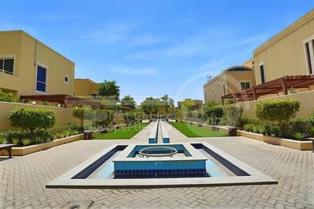 تاون هاوس 3 غرف نوم للايجار في حدائق الراحة، أبوظبي - Vacant Now! Ready for Occupancy. Call Now!