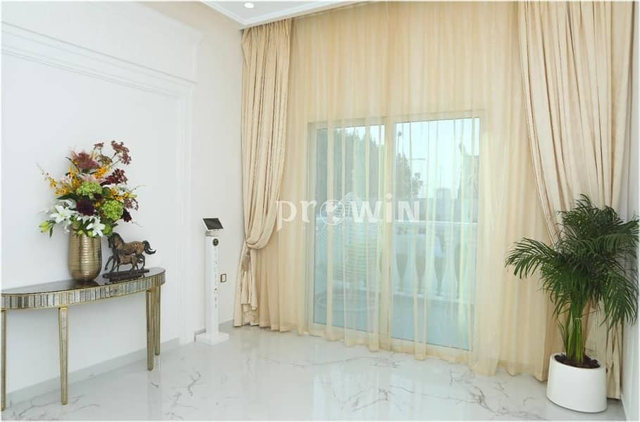 Beautiful Designed 1 BR Apartment | Fully Furnished | Big Layout | Upto 6 Cheques!!!