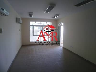 3 Bedroom Apartment for Rent in Asharej, Al Ain - 3 Bedrooms l Balcony lwardrobes| Ground