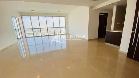 3 Bedroom Apartment for Rent in Zayed Sports City, Abu Dhabi - Unique Style 3BR with Parking I Open Balcony!
