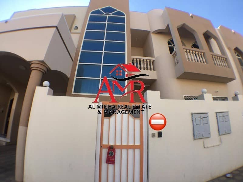 Maid's-Private Entrance - Swimming Pool/Gym