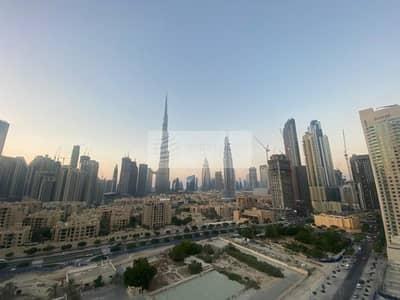 3 Bedroom Apartment for Rent in Downtown Dubai, Dubai - Full Burj Khalifa View | 3 BR + Maids |2 Parkings