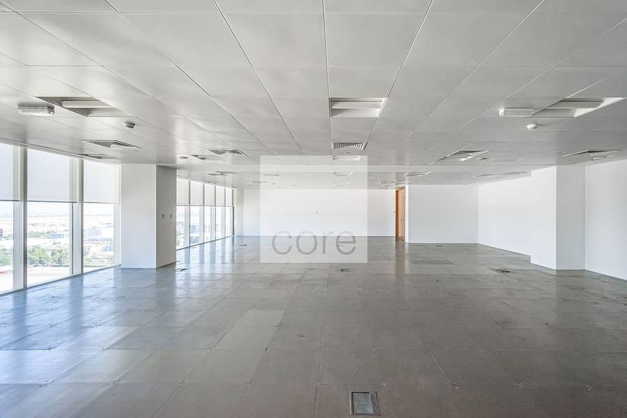 2 Mid Floor | CAT A Office | Prime Location