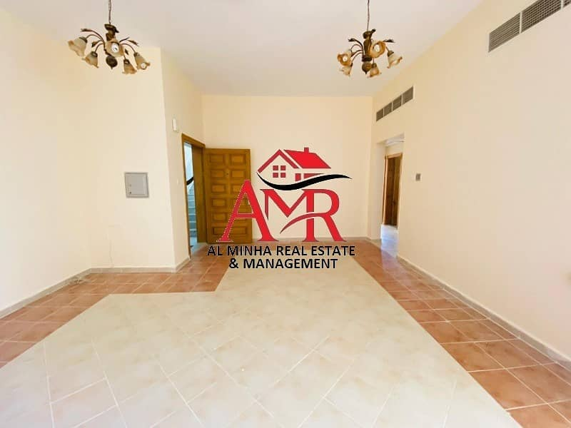 Its a Neat & Clean Flat With Wardrobes & 6 Payments