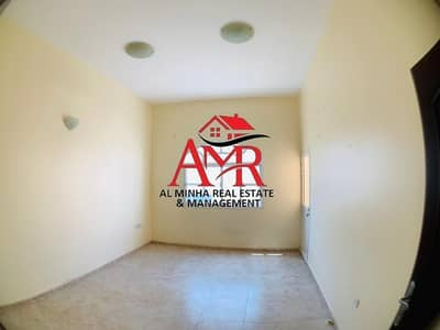 Spacious 1 Br With Balcony & Build-in-Wardrobes Closed To Tawam Hospoital