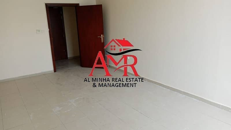 Spacious property / Elevator / attractive location / free parking