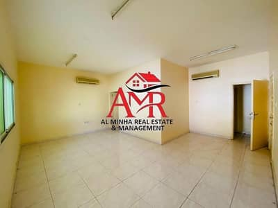 3 Bedroom Apartment for Rent in Al Khabisi, Al Ain - Majlis With Privet Entrance | Two Balcony's | Shaded Parking