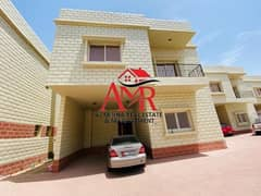 Its a Neat & Clean Duplex Villa With Gym & Pool